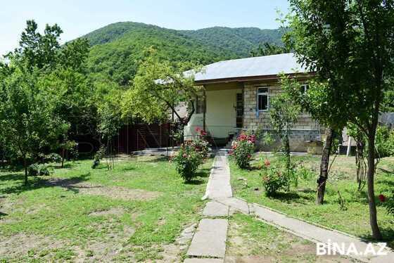 Bağ - Qax - 100 m² (1)