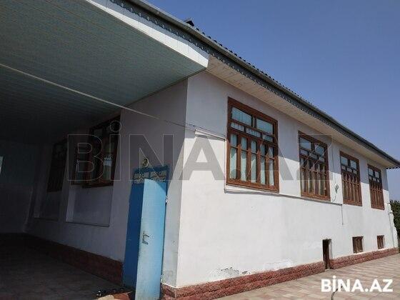 4 otaqlı ev / villa - Cəlilabad - 250 m² (1)