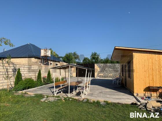 2 otaqlı ev / villa - Qəbələ - 40 m² (1)