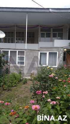 3 otaqlı ev / villa - Şəki - 200 m² (1)