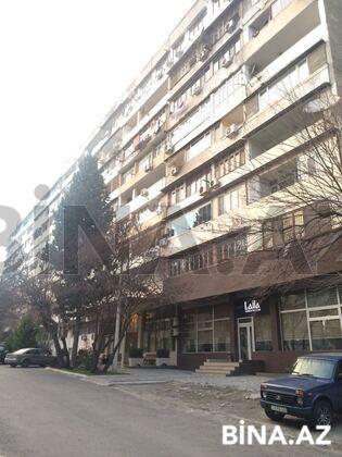4 otaqlı köhnə tikili - Nəsimi r. - 169 m² (1)
