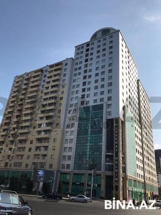 3 otaqlı yeni tikili - Nərimanov r. - 84.3 m² (1)