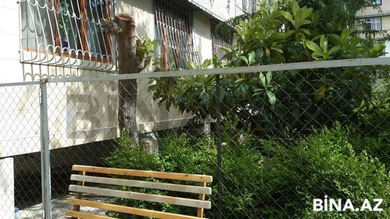 5 otaqlı köhnə tikili - Bakıxanov q. - 110 m² (1)