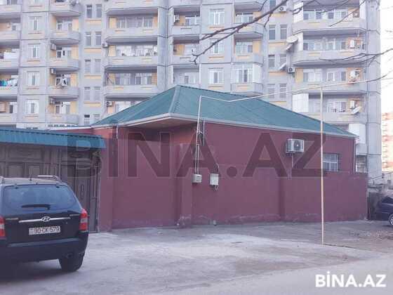 4 otaqlı ev / villa - Həzi Aslanov m. - 80 m² (1)