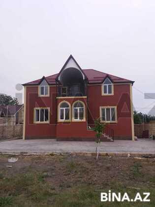 6 otaqlı ev / villa - Qusar - 100 m² (1)