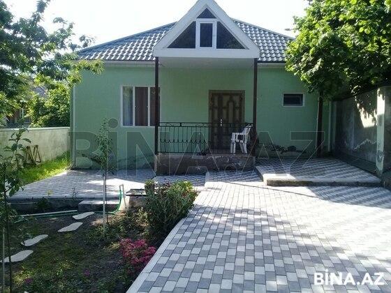3 otaqlı ev / villa - Zaqatala - 120 m² (1)