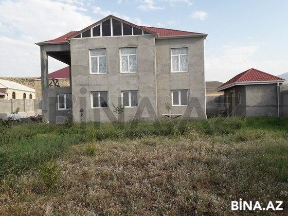 6 otaqlı ev / villa - Göygöl - 300 m² (1)