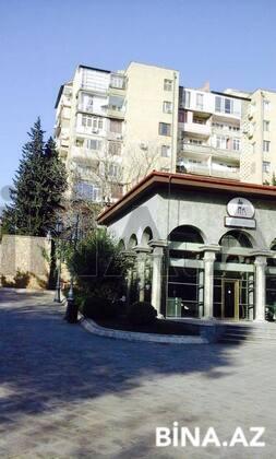 2 otaqlı köhnə tikili - Nəsimi r. - 85 m² (1)