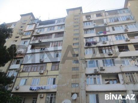 3 otaqlı köhnə tikili - Memar Əcəmi m. - 65 m² (1)