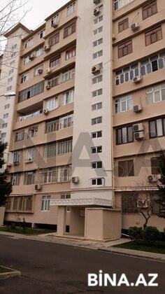 4 otaqlı köhnə tikili - Nərimanov r. - 100 m² (1)