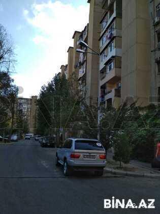 5 otaqlı köhnə tikili - Azadlıq Prospekti m. - 110 m² (1)