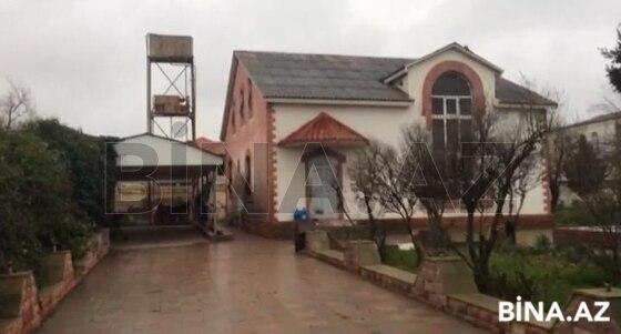 Bağ - Xəzər r. - 322 m² (1)