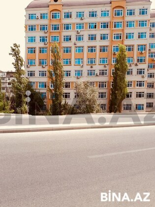 4 otaqlı köhnə tikili - Nəsimi m. - 110 m² (1)