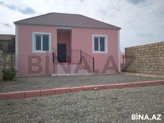 3 otaqlı ev / villa - Pirşağı q. - 72 m² (1)