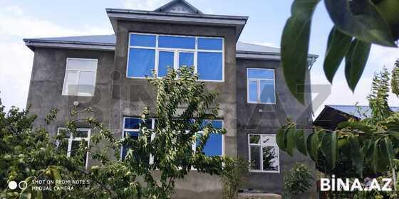 5 otaqlı ev / villa - Oğuz - 240 m² (1)