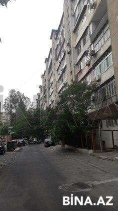 1 otaqlı köhnə tikili - Gənclik m. - 24 m² (1)