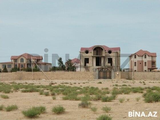 8 otaqlı ev / villa - Novxanı q. - 390 m² (1)