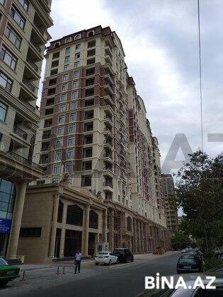 2 otaqlı yeni tikili - Nəriman Nərimanov m. - 58 m² (1)