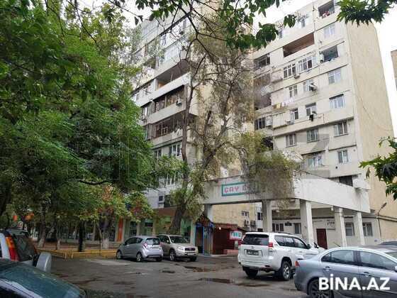 2 otaqlı köhnə tikili - Nəsimi r. - 73 m² (1)