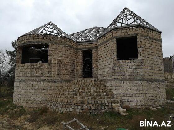 Bağ - Dübəndi q. - 200 m² (1)