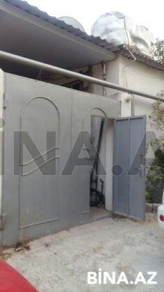 2 otaqlı ev / villa - Biləcəri q. - 60 m² (1)