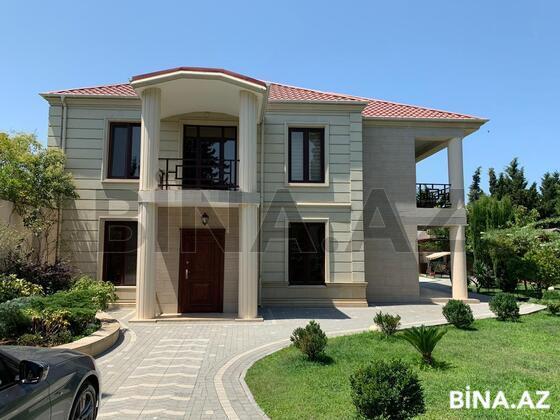 Bağ - Bilgəh q. - 300 m² (1)