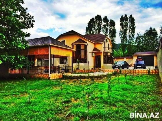 5 otaqlı ev / villa - Qəbələ - 250 m² (1)