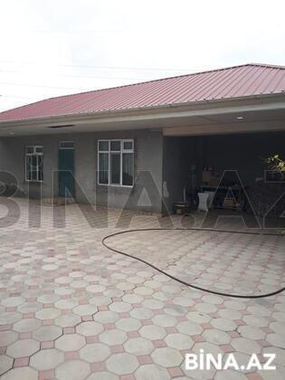 2 otaqlı ev / villa - Hökməli q. - 60 m² (1)