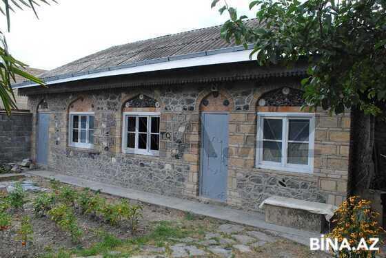 10 otaqlı ev / villa - Şəki - 400 m² (1)