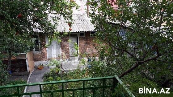 6 otaqlı ev / villa - Zaqatala - 110 m² (1)