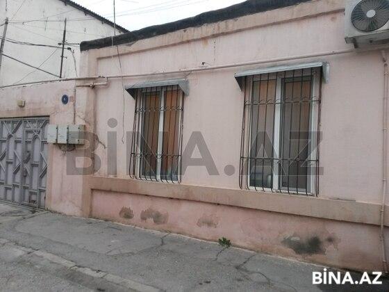 2 otaqlı ev / villa - Elmlər Akademiyası m. - 45 m² (1)