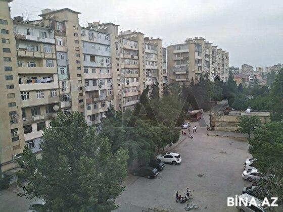 3 otaqlı köhnə tikili - Əhmədli q. - 67 m² (1)