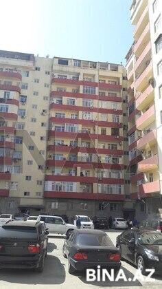 2 otaqlı yeni tikili - Əhmədli q. - 95 m² (1)