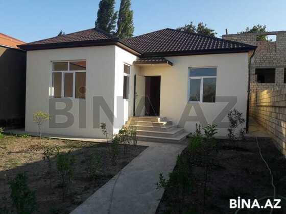 4 otaqlı ev / villa - Quba - 120 m² (1)