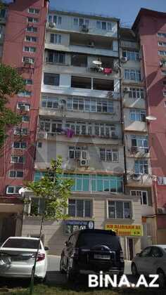 5 otaqlı köhnə tikili - Azadlıq Prospekti m. - 130 m² (1)