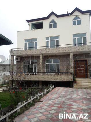 10 otaqlı ev / villa - Badamdar q. - 440 m² (1)