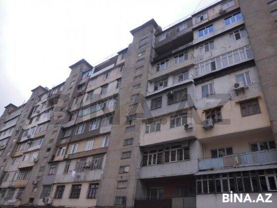 3 otaqlı köhnə tikili - Əhmədli m. - 78 m² (1)