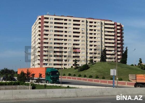2 otaqlı yeni tikili - Avtovağzal m. - 65 m² (1)