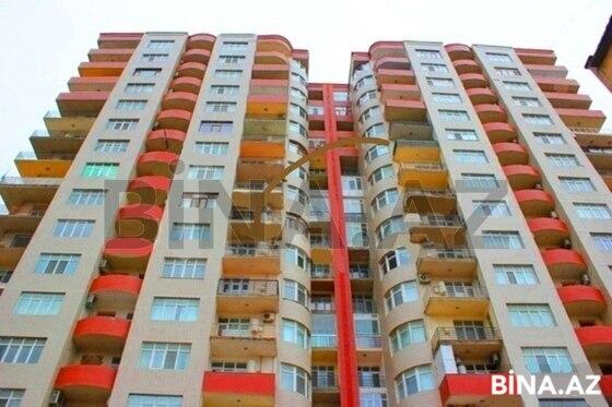 3 otaqlı yeni tikili - Elmlər Akademiyası m. - 150 m² (1)