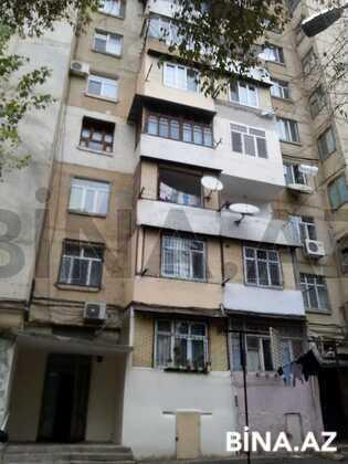 3 otaqlı köhnə tikili - Hövsan q. - 75 m² (1)