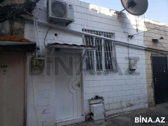 1 otaqlı ev / villa - Nizami m. - 32 m² (1)