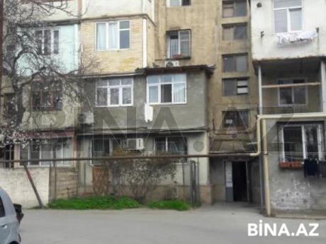 3 otaqlı köhnə tikili - Hövsan q. - 72 m² (1)