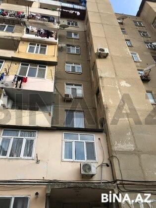 3 otaqlı köhnə tikili - Əhmədli q. - 72 m² (1)