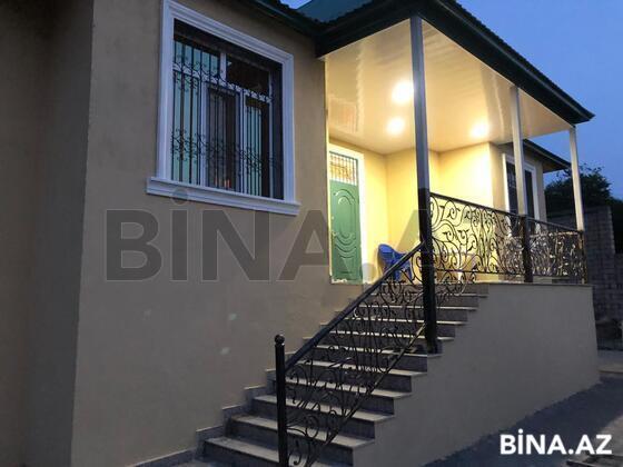 Bağ - Qəbələ - 151 m² (1)