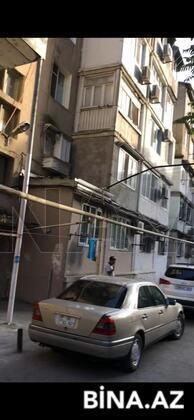 2 otaqlı köhnə tikili - Şərq bazarı  - 45 m² (1)