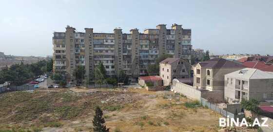 5 otaqlı köhnə tikili - Xətai r. - 120 m² (1)