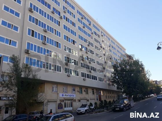 5 otaqlı köhnə tikili - Suraxanı r. - 110 m² (1)