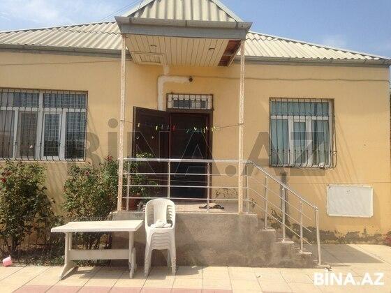 2 otaqlı ev / villa - Biləcəri q. - 110 m² (1)