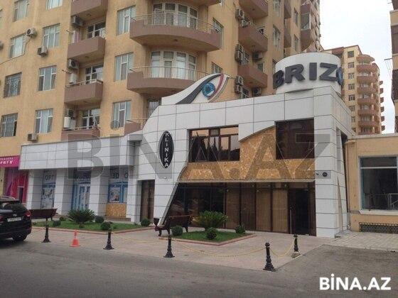 4 otaqlı yeni tikili - Nəsimi r. - 220 m² (1)