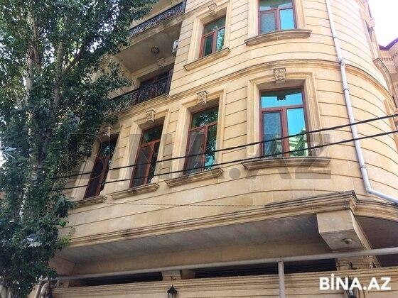 8 otaqlı ev / villa - Nərimanov r. - 1000 m² (1)